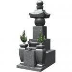 墓石 五輪塔