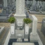 墓石・巻石